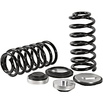Coil Spring Conversion Kit - Direct Fit, Kit