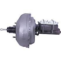 50-1007 Brake Booster - Remanufactured