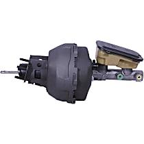 50-1250 Brake Booster - Remanufactured