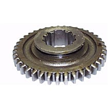 Crown A15045 Transfer Case Gear - Direct Fit