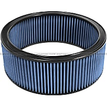 10-10014 Universal Air Filter - Cotton Gauze, Washable, Universal, Sold individually