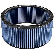 10-10015 Universal Air Filter - Cotton Gauze, Washable, Universal, Sold individually