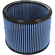 10-10051 Universal Air Filter - Cotton Gauze, Washable, Universal, Sold individually