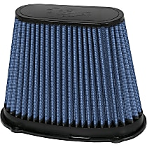 10-90007 Universal Air Filter - Cotton, Oiled, Universal, Sold individually