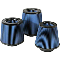 18-10904 Universal Air Filter - Cotton Gauze, Washable, Universal, Sold individually
