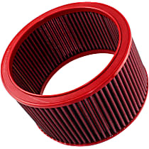 18-10952 Universal Air Filter - Cotton Gauze, Washable, Universal, Sold individually