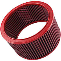 18-10955 Universal Air Filter - Cotton Gauze, Washable, Universal, Sold individually