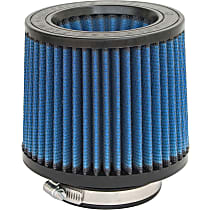 aFe 24-91016 Universal Air Filter - Cotton Gauze, Washable, Universal, Sold individually