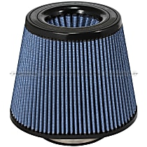aFe 24-91018 Universal Air Filter - Cotton Gauze, Washable, Universal, Sold individually