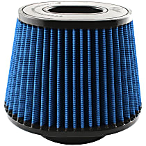 aFe 24-91044 Universal Air Filter - Cotton Gauze, Washable, Universal, Sold individually
