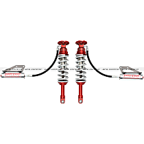 301-5000-01 Suspension Lift Kit - Control Sway-a-Way Series 2-2.5 in. Lift, Front Kit