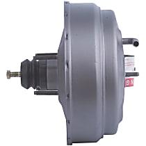 53-2772 Brake Booster - Remanufactured