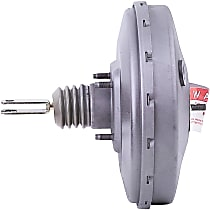 53-5721 Brake Booster - Remanufactured