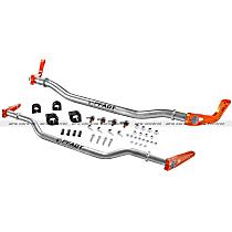 440-401004-N Sway Bar Kit - Front and Rear