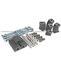 450-401009-A Camber and Alignment Kit - Direct Fit
