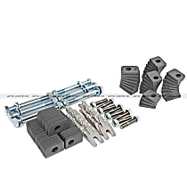 450-401010-A Camber and Alignment Kit - Direct Fit