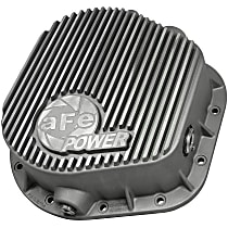 46-70020 Differential Cover - Natural, Iron, Direct Fit, Sold individually