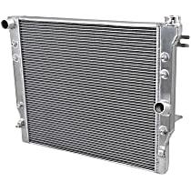 46-52001 Aluminum Tank Radiator