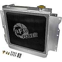 46-52101 Aluminum Tank Radiator, 18.13 x 20 x 2.25 in. Core Size