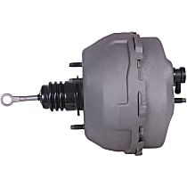 54-71241 Brake Booster - Remanufactured