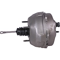 54-71277 Brake Booster - Remanufactured