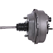 Brake Booster - Remanufactured