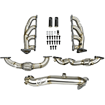 48-34137 Upright Headers