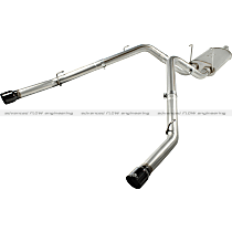 Power Machforce XP Series - 2009-2019 Cat-Back Exhaust System - Made of Stainless Steel