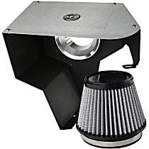 51-10661 aFe Power MagnumFORCE Stage-1 Pro Dry S Cold Air Intake - Dry