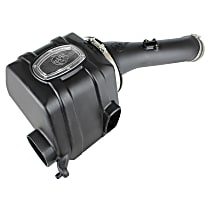 51-76003 Power Momentum GT Pro Dry S Series Cold Air Intake - Dry