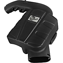 51-82082-1 Power MagnumFORCE Stage-2 Si Pro Dry S Series Cold Air Intake - Dry