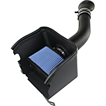 54-10112 Power MagnumFORCE Stage-2 Pro 5R Series Cold Air Intake - Oiled