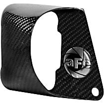 54-12208-C Air Intake Scoop - Carbon Fiber, Carbon Fiber, Direct Fit, Sold individually