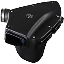 aFe Power MagnumFORCE Stage-2 Si Pro 5R Cold Air Intake - Oiled