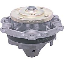 58-323 Remanufactured - Water Pump