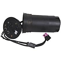 5D-1002L Diesel Emissions Fluid Heater