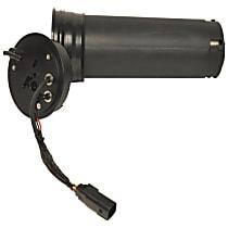 Diesel Emissions Fluid Heater