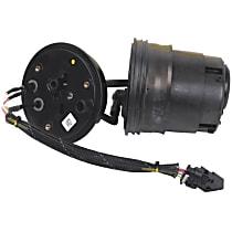 5D-9007L Diesel Emissions Fluid Heater