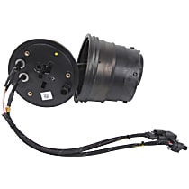 5D-9008L Diesel Emissions Fluid Heater
