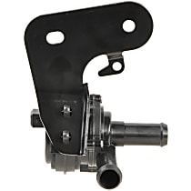 A1 Cardone 5W-1001 Auxiliary Water Pump - Direct Fit, Sold individually