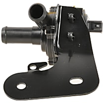 5W-1002 Auxiliary Water Pump - Direct Fit, Sold individually