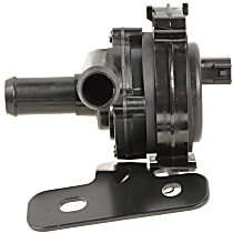 A1 Cardone 5W-1004 Auxiliary Water Pump - Direct Fit, Sold individually