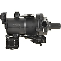 5W-2002 Auxiliary Water Pump - Direct Fit, Sold individually