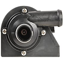 5W-4006 Auxiliary Water Pump - Direct Fit, Sold individually