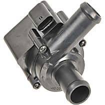 5W-4010 Auxiliary Water Pump - Direct Fit, Sold individually