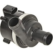 5W-4011 Auxiliary Water Pump - Direct Fit, Sold individually