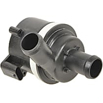 5W-4012 Auxiliary Water Pump - Direct Fit, Sold individually