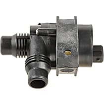 A1 Cardone 5W-9002 Auxiliary Water Pump - Direct Fit, Sold individually