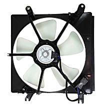 Radiator Fan - Driver Side, Denso-type
