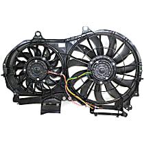 OE Replacement Radiator Fan - Fits 3.0L